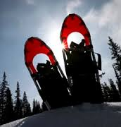 Snowshoe Through History – Walking Mountain Science Center, Avon, Colorado  – February 22,  9:00am