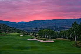 Cordillera: A Unique Golf Experience in the Vail Valley!