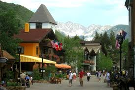 """""""Flame"""" one of Vail's Newest Restaurants – Vail, Colorado"""