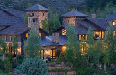 One of the Vail Valleys Finest Estates has Endless Details…