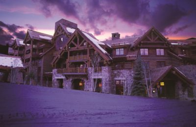 Luxury Home For Sale in Bachelor Gulch