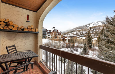 CHARTER AT BEAVER CREEK FOR UNDER A MILLION!