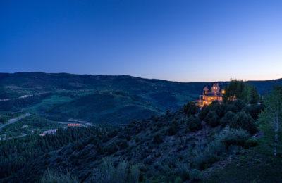 New Listing at the Divide at Cordillera – 211 Granada Glen