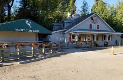 Save the Wolcott Yacht Club & Inn