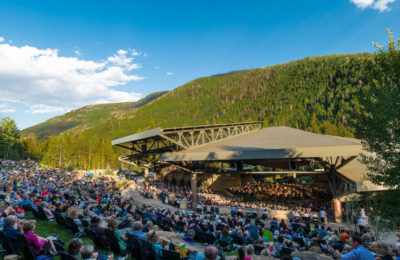 Vail Dance Festival – Vail Valley Foundation